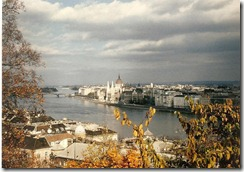 Budapest formation et diffusion du SCIO