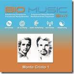 CD de bio Music 6en1 Monte Cristo 1 - lien pour commander